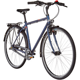 vsf fahrradmanufaktur T-300 Diamond Nexus 8-Speed Premium Fl midnight matt